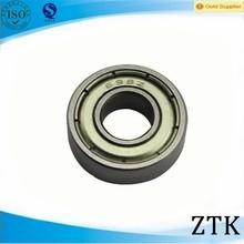 2015 Lastest hot sales cixi manufacturer wheel motorcycle ball bearing 626