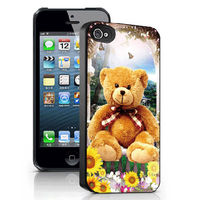 2014 Hot Selling Phone Case for iPhone 5S Case with 3D Flip Effect