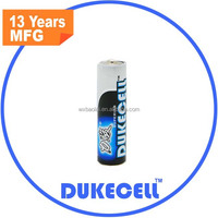 China manufacturer 1.5v lr6 aa alkaline battery