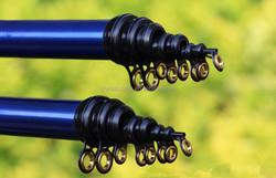 3.6,4.5,5.4,6.3(m)Wholesale Carbon Fishing Rod Vike Fishing Tackle