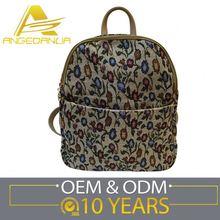 Best Factory Direct Sales Modern Style Wholesale School Bags In Spain