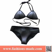 Wholesale Neoprene Bikini Sets Swimwear