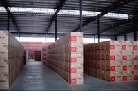 Warehouse from China to Poland