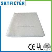 SKT-AN oild filter cotton primary filter for pollution resistance