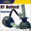 Newest Style Auto LED Headlight H4-3 H11/H8/H9/9005/H10/HB3/9006/HB4 h7 led light headlight