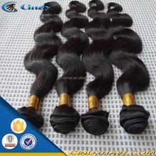 best quality AAAAAA unprocessed remy brazilian body wave hair weaving model model hair extension wholesale