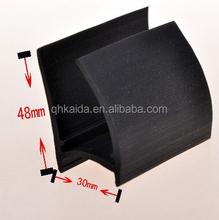 Good faith manufacturer supply type car windows rubber