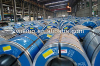 standing seam roof panel roll forming machine and steel coil made in China