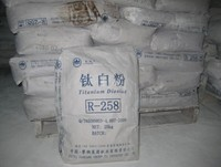 micronized rutile titanium dioxide R258