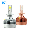 2015 New Car Accessories Product Auto H7 LED Head Light Lamp for all car