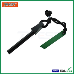 Wholesale Reliable Outdoor Camping Magnesium Flint Stone Fire Starter