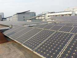 Manufacturers in china SL130TU-18MD+3 130W momo solar panel