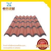 roofing materials spanish tile last price for carport