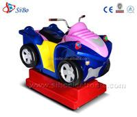 GM57 kid electric mini motorbike for kids fairground games