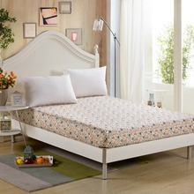 wholesale designer top sale good quality fancy fitted sheet patterned wholesale bed sheets