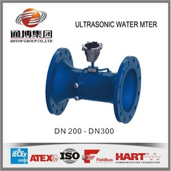 UWM9000 ultrasonic water flow rate sensor