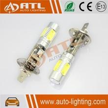 Factory price aluminum housing h1 11w high power auto led