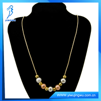 European style swearter chain necklace as 90% off discount