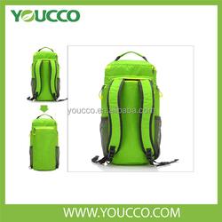 2015 new expandable fashionable cheap duffle bags washable stylish big travel backpack bags