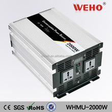 Good price UPS 2000w solar power inverter