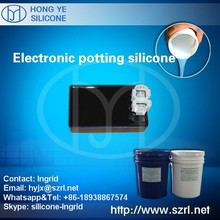 remove thermal silicone gel adhesive, seal encapsualtion silicone rubber