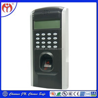 2015 New Product China Supplier Fingerprint Locks for Wooden Door, Fingerprint Door, Access Controler