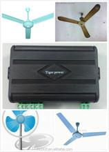 fan speed wireless controller cut circuit