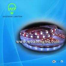 addressable rgb led strip 4.8 watt/m