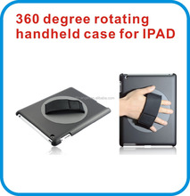 minion case for ipad 2 3 4, 360 Degree Rotating Stand Smart Case Cover for iPad with Retina Display