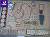 excavator parts gasket kit, complete gasket kit, kubota diesel engine gasket kit for V1305,D1105,D1005,D1505, D1305, V1105