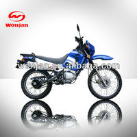 2013 New Arrival 200cc Off Road Dirt Bike Motorcycle (WJ200GY-B)