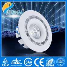 with competitive price Recessed high quality ceiling downlight led