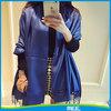 2015 fashional woman plain brand pashmina scarf
