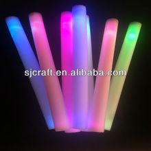 Hotsale 6 mode LED Foam Stick Glow for Concert Performance