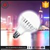 2015 New Design CE ROHS Aluminum Energy Saving Bulb Lights 2 way led light bulb