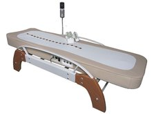 Home use Full Body Massage Bed body massager PLD-6018Y