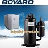 r410a JVA086K 7000btu auto ac compressor 714978 oil cooling unit