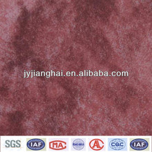 PVC commercial foam flooring covering / plastic decoration flooring