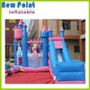 Inflatable combo bouncer house for kids little tikes inflatable bouncer with slide inflatable combo for fun