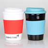 Wholesale Custom Cheap 350ml/12OZ Plastic Coffee Cup with PP Lid