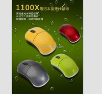 2.4ghz usb computer wireless mouse