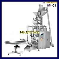 NEW full 304 Stainless Steel automatic packaging machine for pharmaceutical ,food, chemical ,granule, powder,liquid seasoning