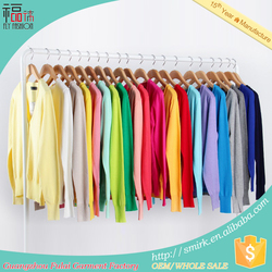DC235# 2015 Online wholesale shop latest design women knit sweater cardigan(more size)3XL