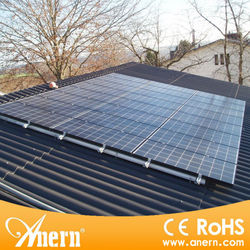5kw the lowest price solar panel for sale on online shopping site