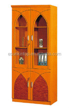 Classic design office wooden file cabinett wooden cabinet