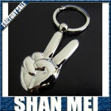 Hot selling a variety of shapes keychain, Custom Logo keychain
