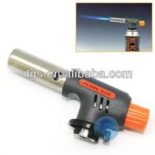 arma de fuego portátil herramienta barbacoa del carbón de leña para el hogar al aire libre de encendido de la pistola
