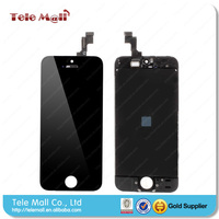 wholesale for iphone 5s lcd glass replacement