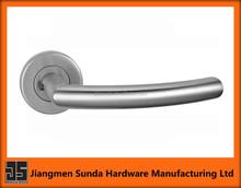 jiangmen hardware factory HOT Sale door handles internal