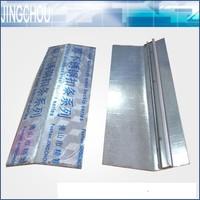 aluminum flexible steel floor trim
